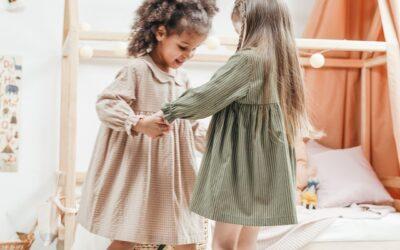 Warum es wichtig ist, das Temperament deines Kindes zu kennen